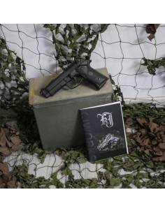 KJ Works Beretta 92 replica