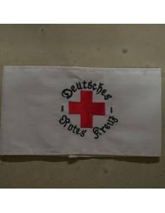German Red Cross WWII armband