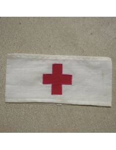WWII Red Cross Armband