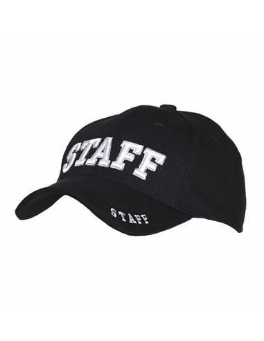 Cap Staff
