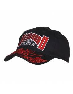 Casquette Tattooed for life