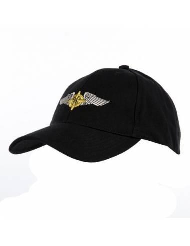 Cap WWII - Propeller Wing