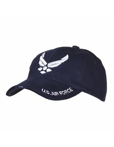 Cap US Air Forces