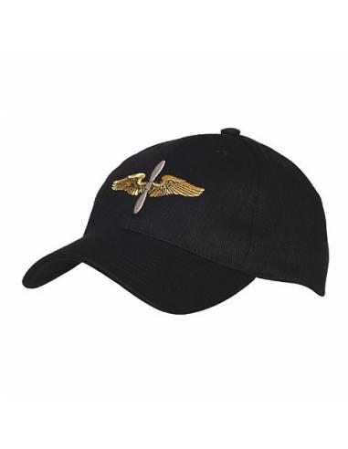 Cap Prospeller