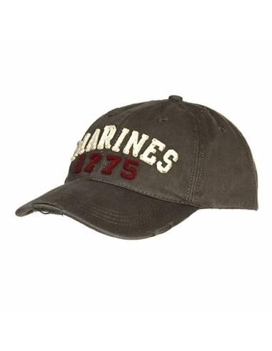 Cap Marines 1775
