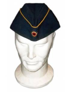 The Wedge Cap German