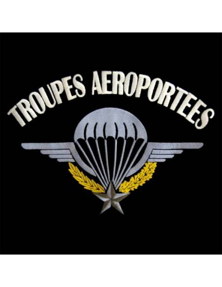 Polo T. A. P. (Airborne Troops)