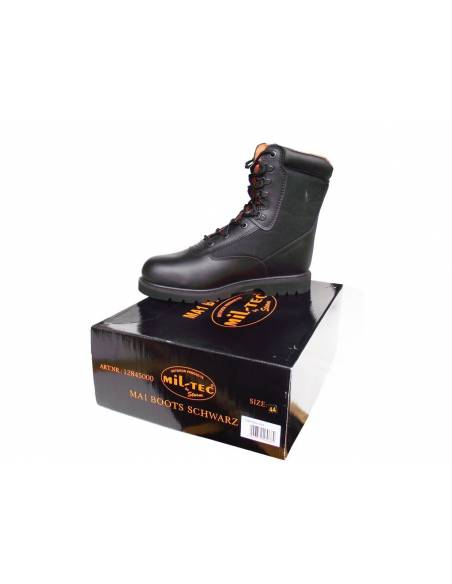 Boots MY-I