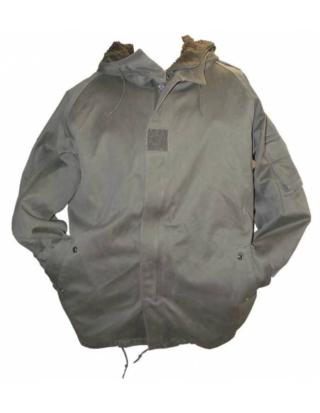 PARKA French Army
