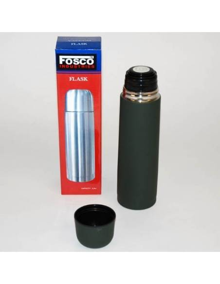 Thermosflask 1 litre
