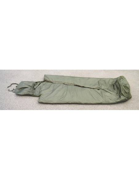 Sleeping bag sarcophagus French Army