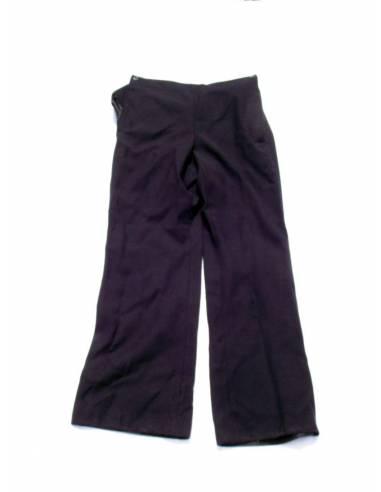 Pantalon à pont de la Marine Nationale Française