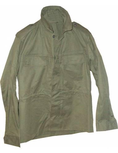 Jacket Czech