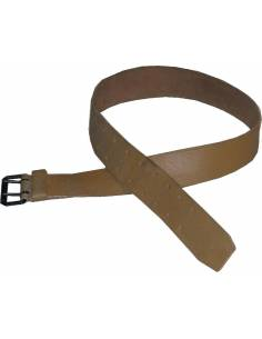 Belt Leather French Army