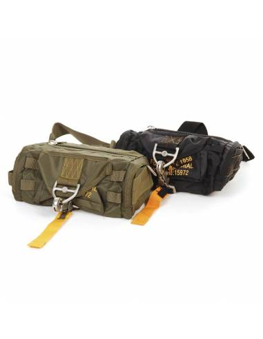 Parachute bag n°1