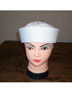 Caps US Navy