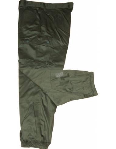 Pantalon De Treillis F2 Armée Française Réformé