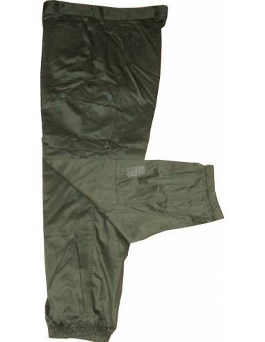 Pants Mesh F2 French Army Reformed