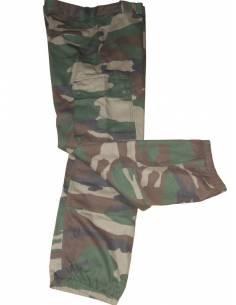 Pantalon De Treillis F2 Type Camo CE réformé