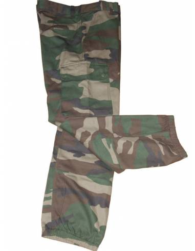 Pants Mesh F2 Type Camo THIS reformed