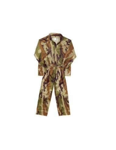 ENSEMBLE IMPERMEABLE pantalon et veste Camo CE
