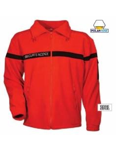 Jacket Polar Fire Safety