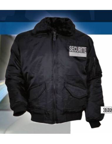 Jacket Safety CWU