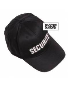 Cap Baseball Security