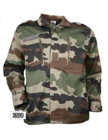 Jacket, F2 French Army