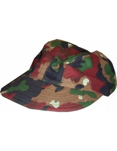 Cap, Swiss Army