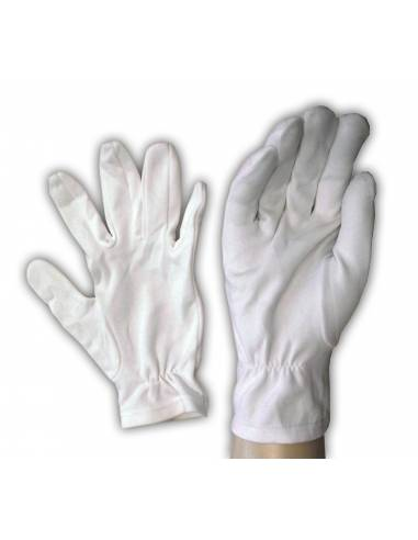 White-glove ceremony reformed