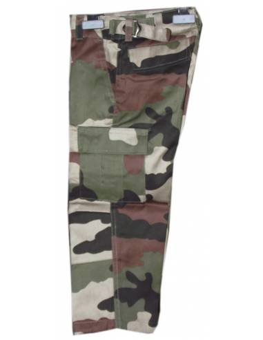 Pants camouflage for child