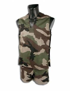 Shirt Gao French Army