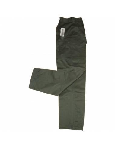 Pantalon Treillis kaki Armée de l'air