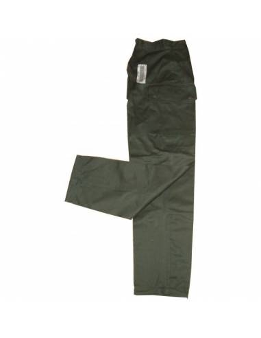 Pants Mesh khaki air force