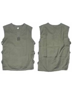 Shirt GAO Khaki French Army reformed