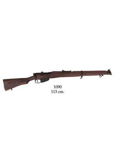 Lee-Endfield LEMS rifle, II World War