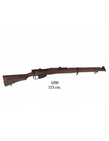 Lee-Endfield SMLE rifle, II World War