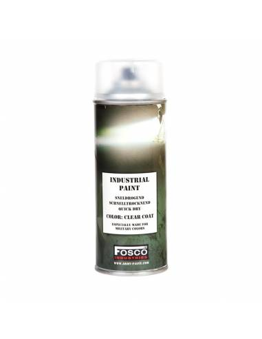 Spray varnish 400ml
