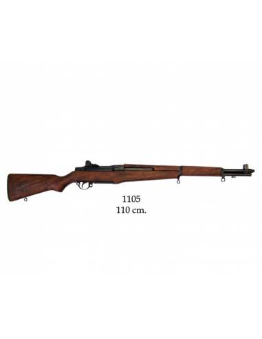 Caliber .30 M1 Garand, World War II