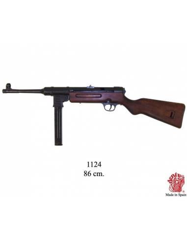 Mitraillette MP-41