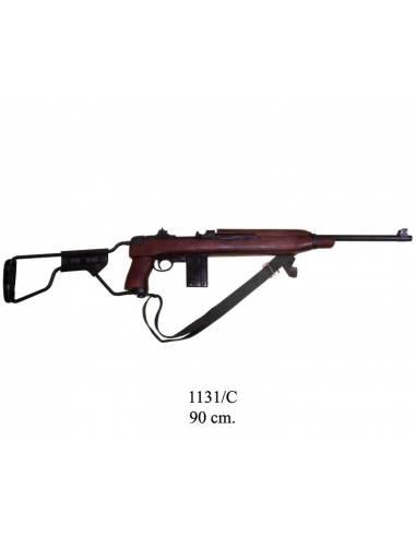 Carbine M1A1