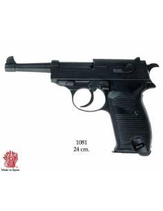 Pistolet Militaire automatique Walter P.38