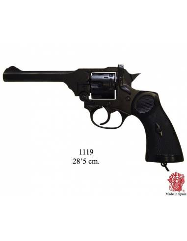 Revolver MK4