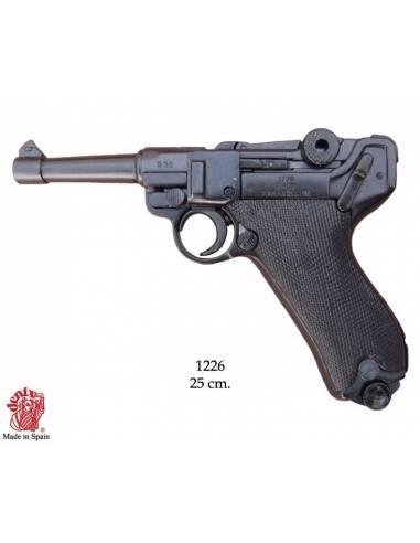 Luger P08 Parabellum