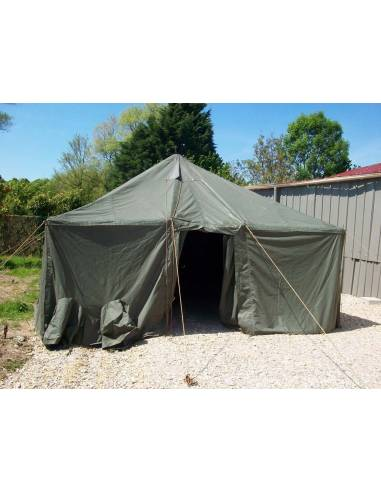 Tente Medium WWII