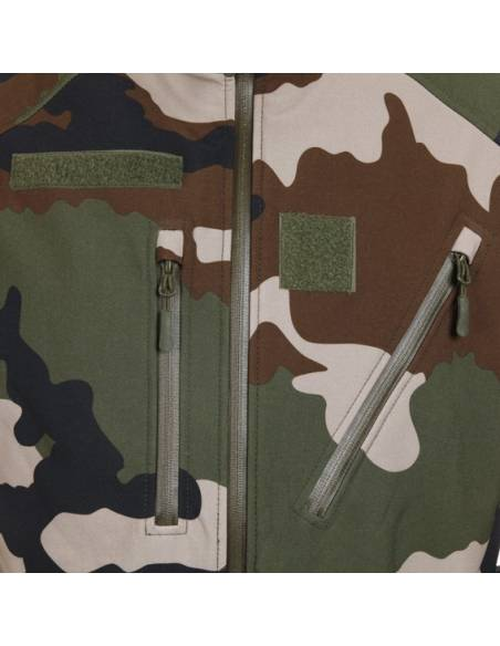 Softshell jacket Tactical ARES