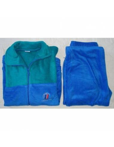 Set sport Tracksuit fleece French Army