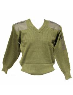 Sweater Commando Italian Army