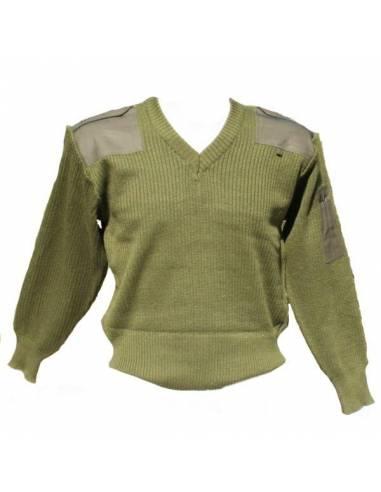 Sweater Commando Italian Army